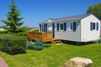 location camping en Cotentin