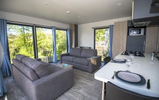 Premimum Mobile home Normandy
