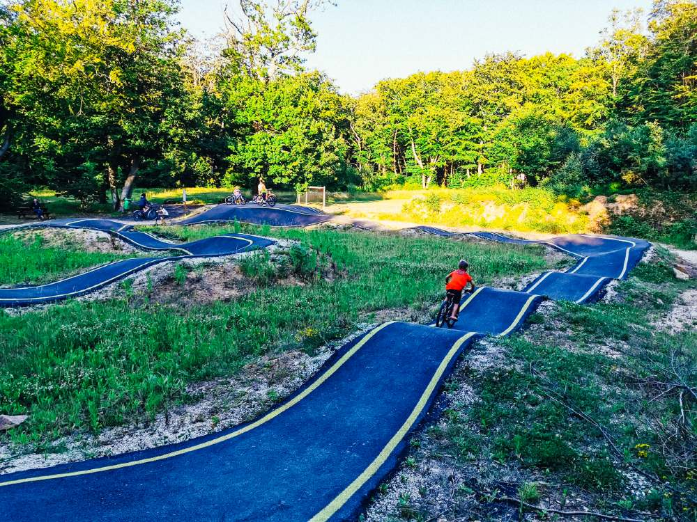 Pumptrack Normandie