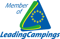 Leading camping