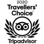 Certificat Travellers Choice 2020